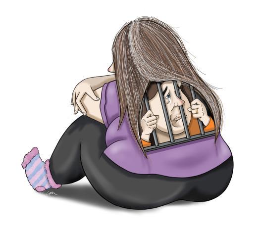 body prison final