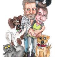 Family Portrait 2019